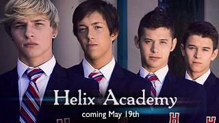 Helix Academy Trailer,