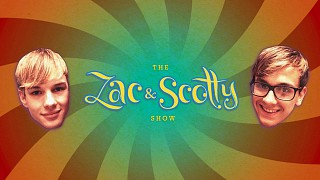 The Zac & Scotty Show 2, twink gay porn