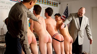 SpankThis Live With TJ Wood,