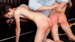TJ Woods Spanking Live Show,