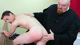 Father Wood & Casper,